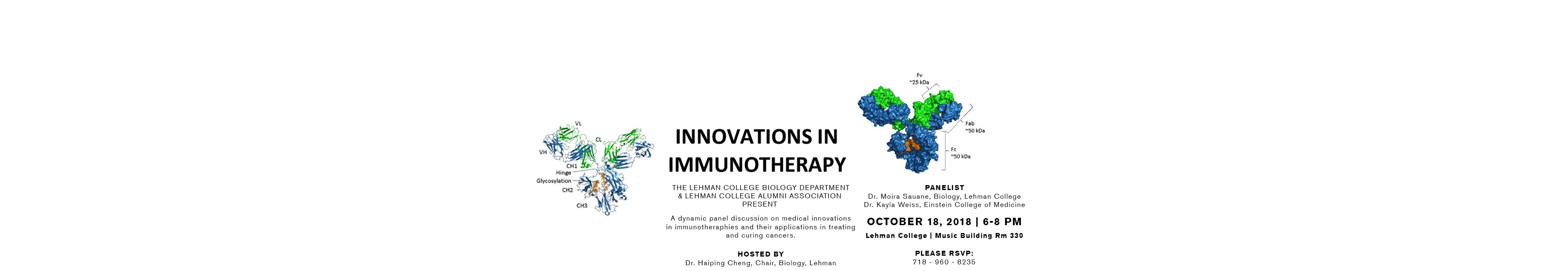 Innovations in Immunotherapy