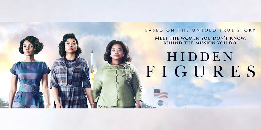 Lehman Brings Together Women in STEM For a Discussion and Screening of Hidden Figures
