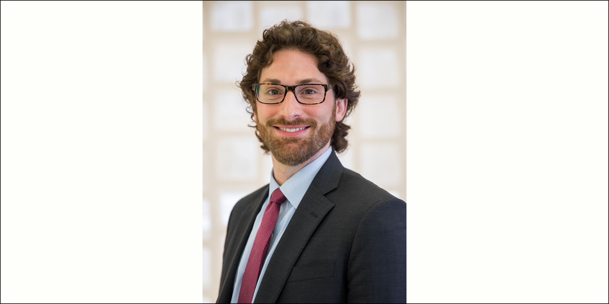 Jonathan Gagliardi Appointed New Assistant Vice President for Strategy, Policy, and Analyt