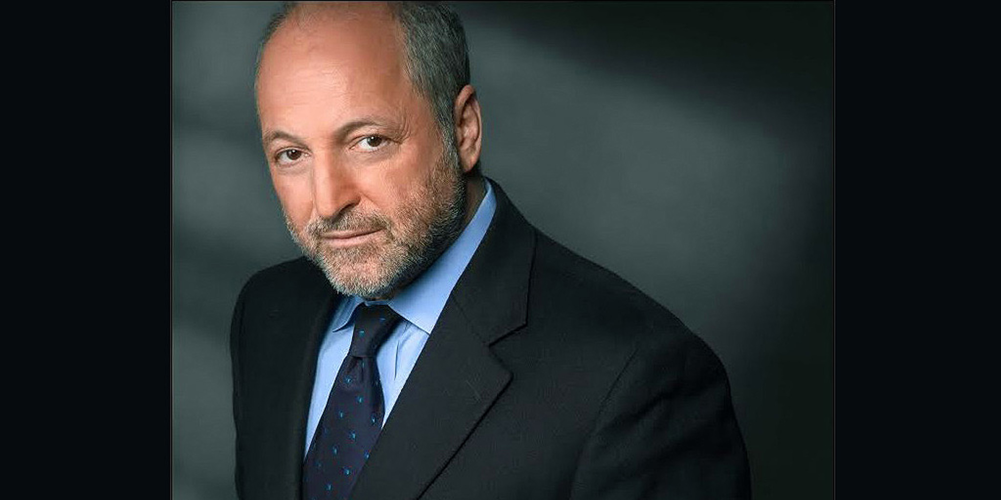 Novelist and Memoirist André Aciman (73)